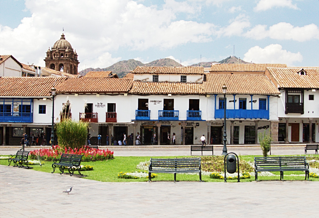 tips visiting Peru - Cuzco