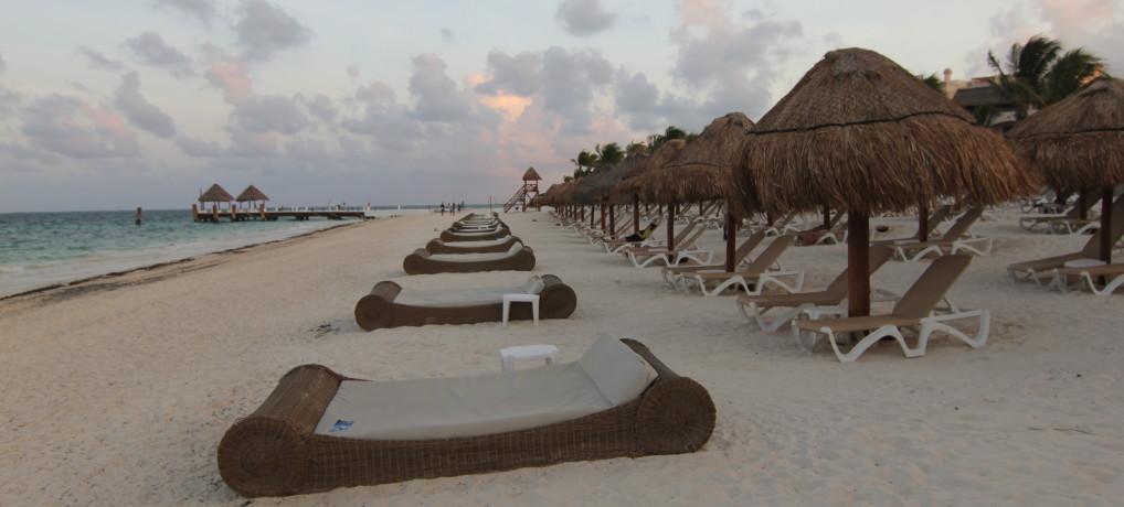 4 days in Cancun