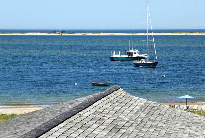 Celebrating 4th July – Cape Cod and Martha's Vineyard